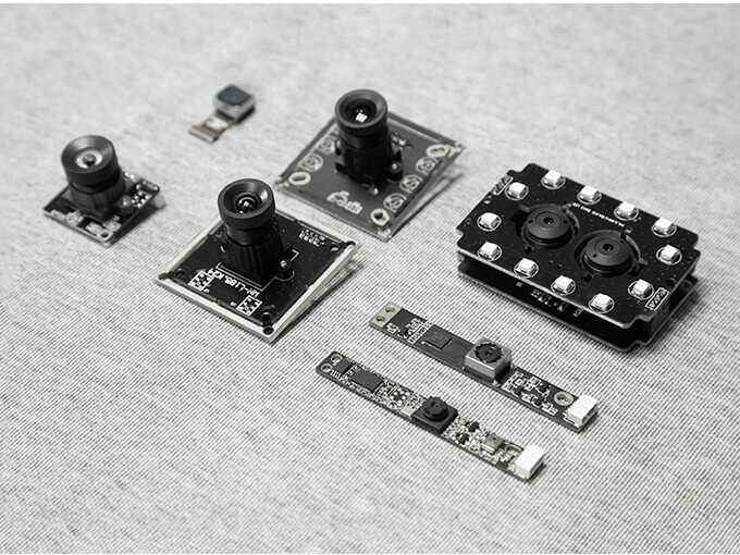 Supertek Camera Module Products